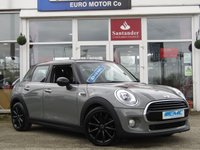 2016 MINI HATCH COOPER 1.5 COOPER D 5d 114 BHP