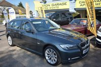 2011 BMW 3 SERIES 2.0 320D EXCLUSIVE EDITION TOURING 5d 181 BHP £7999.00