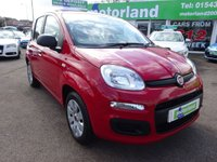 USED 2015 65 FIAT PANDA 1.2 POP 5d 69 BHP ***FINANCE AVAILABLE...TEST DRIVE TODAY***