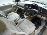 USED 1995 VOLKSWAGEN GOLF 1.8 CABRIOLET 2d 74 BHP