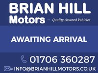 USED 2015 15 VAUXHALL ASTRA 1.6i DESIGN 5dr