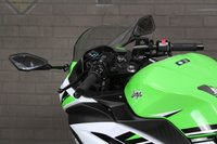 USED 2016 16 KAWASAKI NINJA 300 BFFA ABS ANNIVERSARY ED  ALL TYPES OF CREDIT ACCEPTED OVER 500 BIKES IN STOCK