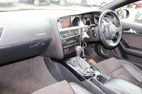 USED 2010 59 AUDI A5 3.0 TDI QUATTRO S LINE SPECIAL EDITION 2d AUTO 240 BHP