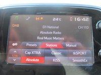 USED 2016 16 TOYOTA AYGO 1.0 VVT-I X-CLUSIV 2 X-SHIFT 5d AUTO 69 BHP