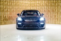 USED 2018 PORSCHE PANAMERA Sport Turismo - Special Version 1 of 1 Geneva Motorshow ABSOLUTE HEAD TURNER LHD PRICE NETTO  ENQUIRE TODAY FOR DETAILS