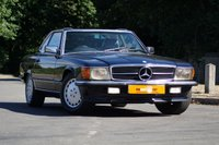 1990 MERCEDES-BENZ SL