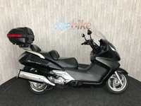 USED 2010 60 HONDA SILVERWING FJS 600 A-7 ABS MODEL MAXI SCOOTER TOP BOX 12M MOT 2010 60