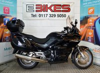 USED 1998 S HONDA NT 650 V DEAUVILLE COMMUTING, TOURING