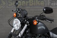 USED 2015 64 HARLEY-DAVIDSON SPORTSTER XL 883 N IRON 15  ALL TYPES OF CREDIT ACCEPTED OVER 500 BIKES IN STOCK
