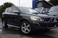2011 VOLVO XC60 2.4 D5 R-DESIGN AWD 5d 212 BHP £12995.00