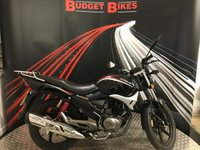 USED 2013 13 KYMCO CK 125cc PULSAR S 125