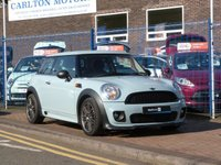 2010 MINI HATCH ONE 1.6 ONE 3d  £SOLD