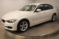USED 2014 14 BMW 3 SERIES 2.0 316D SE 4d 114 BHP