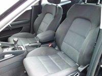 USED 2012 12 AUDI A3 1.6 TDI Sport Sportback 5dr SERVICE HISTORY+AIRCON+ALLOYS