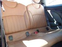 USED 2009 59 MINI HATCH COOPER 1.6 Cooper S Mayfair 3dr FULL MOT+FULL LEATHER+VALUE