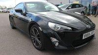 2014 TOYOTA GT86 2.0 D-4S 2d 197 BHP £14595.00