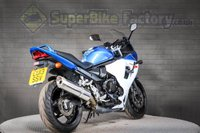 USED 2013 13 SUZUKI GSX650  FL2  ALL TYPES OF CREDIT ACCEPTED OVER 500 BIKES IN STOCK