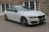2012 BMW 3 SERIES 2.0 320D SPORT 4d 184 BHP £7950.00
