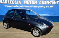 2006 FORD KA 1.3 COLLECTION 3d 69 BHP £999.00