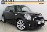 USED 2011 61 MINI HATCH COOPER 2.0 COOPER SD CHILI PACK 3DR 141 BHP SERVICE HISTORY + HEATED LEATHER SEATS + BLUETOOTH + MULTI FUNCTION WHEEL + AUXILIARY PORT + AIR CONDITIONING + 16 INCH ALLOY WHEELS