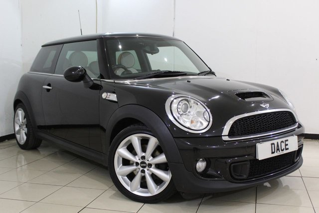 View our 2011 61 MINI HATCH COOPER 2.0 COOPER SD CHILI PACK 3DR 141 BHP