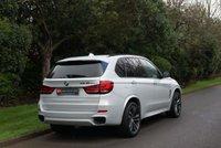USED 2016 65 BMW X5 3.0 M50D 5d AUTO 376 BHP