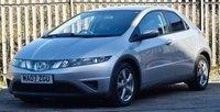2007 HONDA CIVIC 1.8 SE I-VTEC 5d 139 BHP £3000.00