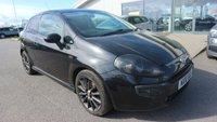 2010 FIAT PUNTO EVO 1.4 MULTIAIR SPORTING 3d 135 BHP £4395.00