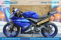 USED 2013 13 YAMAHA YZF-R125 YZF R125 - Low miles