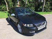 2009 VOLVO C30 2.0 D R-DESIGN SE 3d AUTO 136 BHP £5495.00