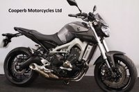USED 2015 65 YAMAHA MT-09 ABS