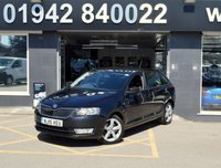 USED 2015 15 SKODA RAPID 1.4 SPACEBACK SE TECH GREENTECH TSI DSG 5d AUTO 121 BHP