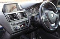 USED 2013 63 BMW 1 SERIES 2.0 118D M SPORT 3d 141 BHP