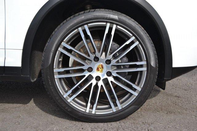 USED 2014 64 PORSCHE CAYENNE 3.0 Diesel 5dr Tiptronic S *** VAT QUALIFYING 30415.83 + VAT***