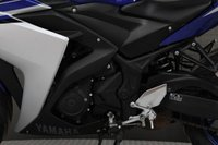 USED 2017 67 YAMAHA R3 300cc YZF ABS ALL TYPES OF CREDIT ACCEPTED OVER 500 BIKES IN STOCK