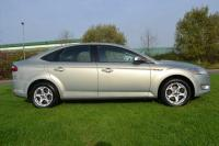 USED 2010 10 FORD MONDEO 2.0 TDCi Zetec 5dr
