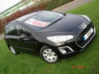 USED 2013 13 PEUGEOT 308 1.6 HDi 92 Access 5dr