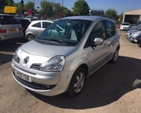 USED 2010 10 RENAULT GRAND MODUS DYNAMIQUE TCE