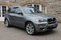 2008 BMW X5 3.0 D M SPORT 5d AUTO 232 BHP £11950.00