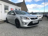 2011 FORD FOCUS ST-2 2.5 3dr ( 225 bhp ) £11995.00