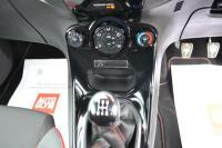 USED 2016 16 FORD FIESTA 1.0 EcoBoost 140 Zetec S Black 3dr