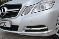 USED 2011 61 MERCEDES-BENZ E CLASS 2.1 E250 CDI BlueEFF SE Edition 125 5dr Tip Auto