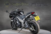 USED 2011 11 KAWASAKI Z1000SX 1000cc ALL TYPES OF CREDIT ACCEPTED OVER 500 BIKES IN STOCK