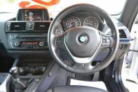 USED 2012 62 BMW 1 SERIES 3.0 M135i M Performance 3dr