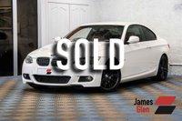 2010 BMW 3 SERIES 3.0 335D M SPORT 2d AUTO 282 BHP £10485.00