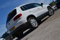 USED 2013 63 VOLKSWAGEN TIGUAN 2.0 TDi BlueMotion Tech Match 5dr [2WD]