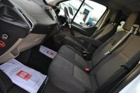 USED 2015 65 FORD TOURNEO CUSTOM 2.2 TOURNEO CUSTOM 300L ZETEC TDCI 9 SEAT
