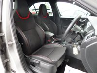 USED 2016 16 SKODA OCTAVIA 2.0 VRS TSI DSG AUTO 217 BHP ** SAT NAV * F/S/H ** ** CANTON AUDIO * SAT NAV * BLACK PACK **