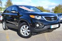 2012 KIA SORENTO 2.2 CRDi KX-2 5dr Auto 7 Seats £13999.00