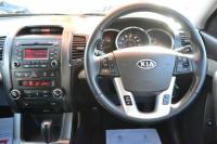 USED 2012 12 KIA SORENTO 2.2 CRDi KX-2 5dr Auto 7 Seats
